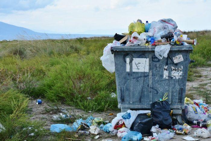 Микровълновите печки и микробите превръщат битовите отпадъци в биоразградима пластмаса