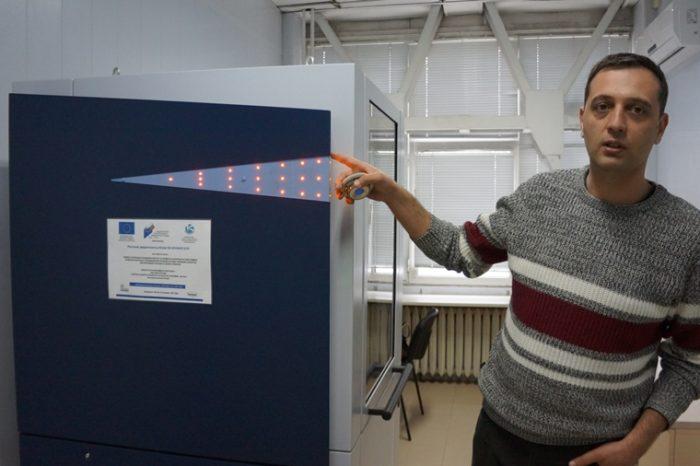 Учените от Института по полимери - БАН разработват съвременни полимерни материали на световно ниво