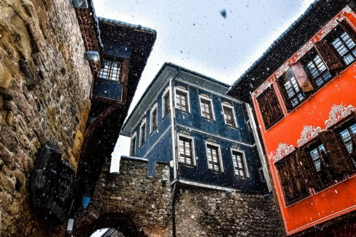 Пътят на посланичествата и установяване на първите консули във възрожденския град (Пловдив и сродни центрове на санджаци)