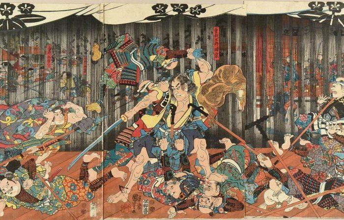 Разкази за социалната динамика. Разказ №5: кратка история на Япония – от гледна точка на математическата социална динамика