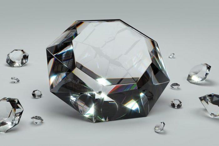 """Как се създават """"чисти"""" диаманти"""
