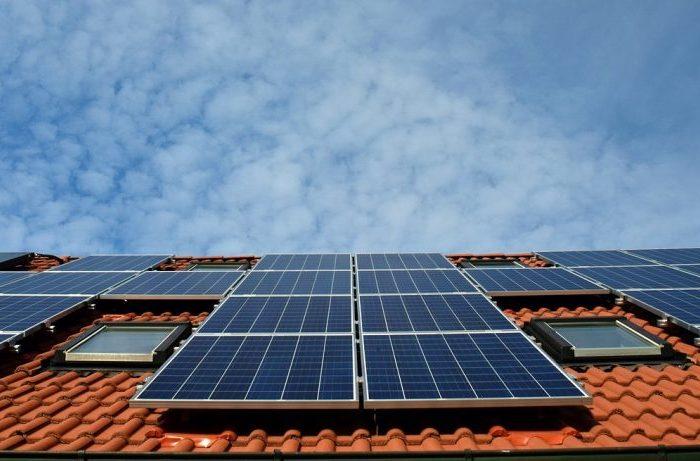 Алтернативни източници на енергия за топла вода, осветление и битови нужди