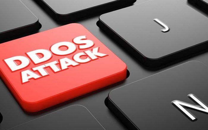 Заплахи към уеб приложения – DDoS атака