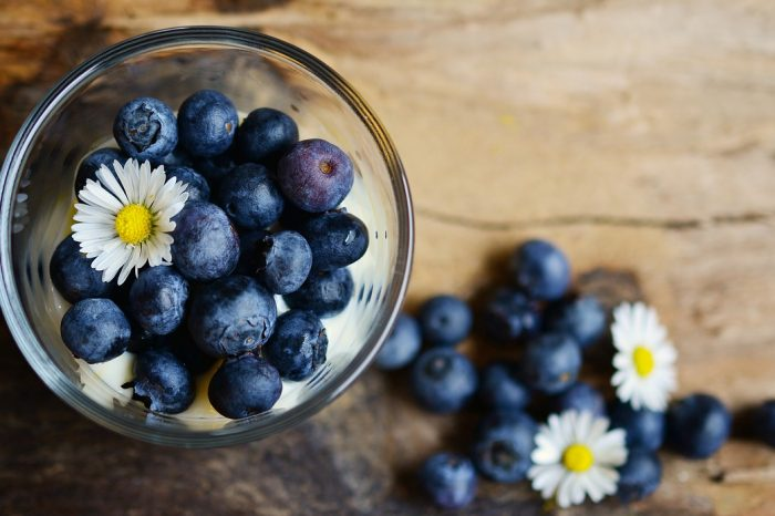 Нови ползи за здравето се крият в пигментите на горските плодове