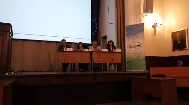 """[ПОДКАСТ] Част от събитието """"Екосистеми и екосистемни услуги"""" в БАН"""