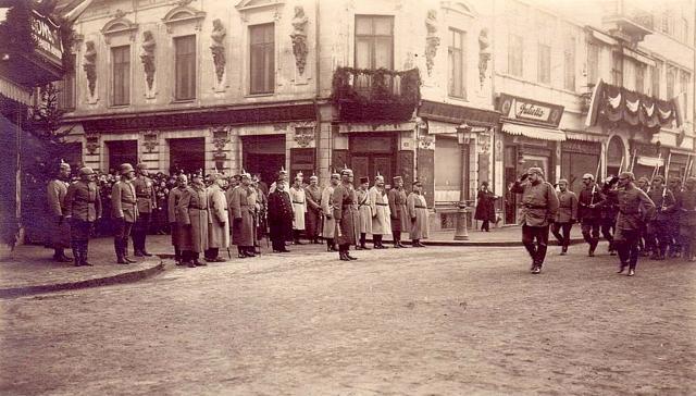 [ПОДКАСТ] Радослав Тодоров: Първата световна война - Влизането на българската армия в Букурещ