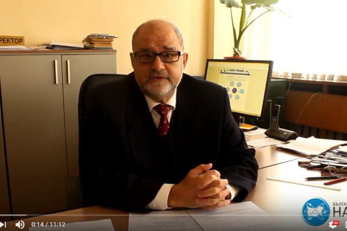 [ПОДКАСТ] Проф. Васил Каварджиков: Науката и творческия процес е основа за щастие