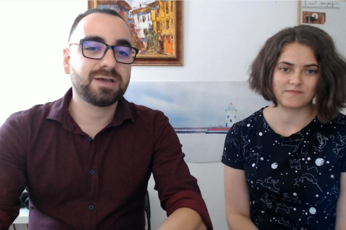 [ПОДКАСТ] Кристина Колева: Харесва ми да съм учител и бих го работила и за напред