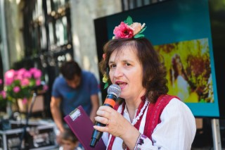 Доц. д-р Лидия Петрова – етнолог