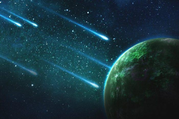 Животът на Земята се възстановява само няколко години след сблъсъка ѝ с астероид, убил динозаврите