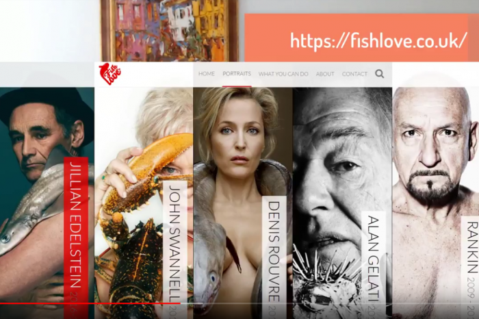 [ПОДКАСТ] Атанас Грозданов   Защо е важна изложбата fishlove в България и света (част 1)
