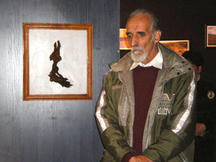 Димитър Мариновски