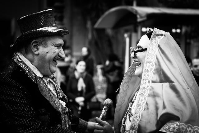 Калари карнавал