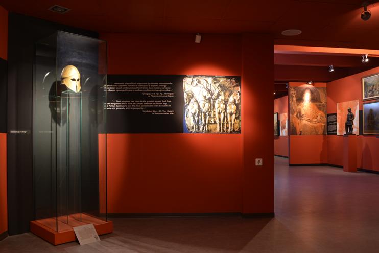 Снимка: Националния военноисторически музей