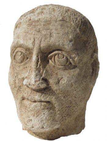 Глава на Аврелиян Ескус