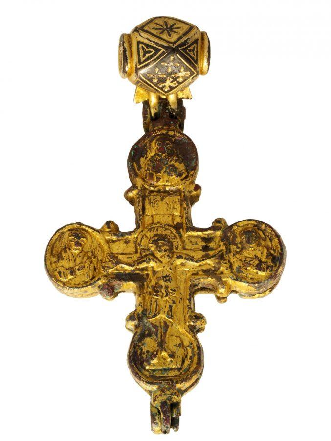 Кръст, Трапезица