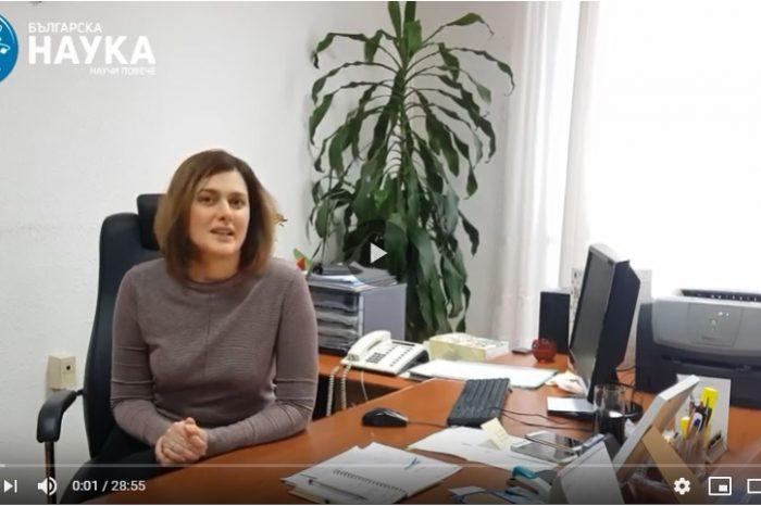 [ВИДЕО] Интервю с Карина Ангелиева, заместник-министър на образованието и науката