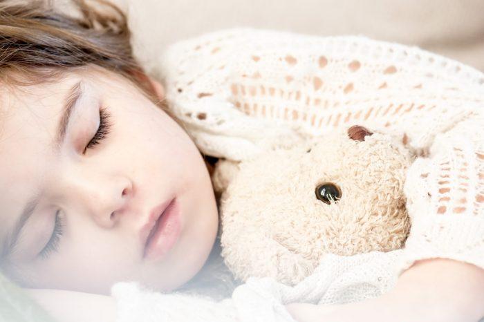 Сънят е най-доброто лекарство