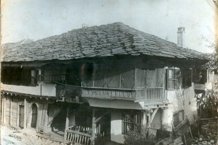 Цикъл: Първенствуващата роля на Хаджийската фамилия във Враца. Част 1: Исторически заслуги на делото на Димитраки Хаджитошев