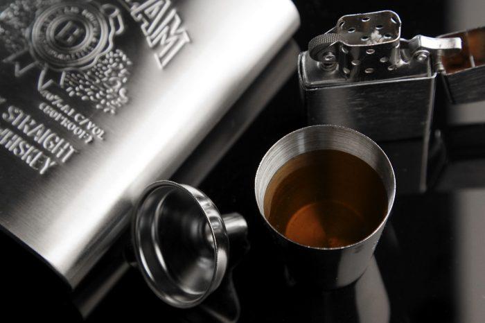 Алкохол и цигари: двойна вреда за мозъка
