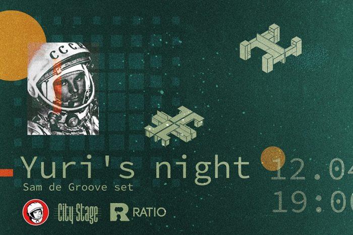 Ratio празнува историческото пътуване на Юрий Гагарин и бъдещето на човечеството в Космоса