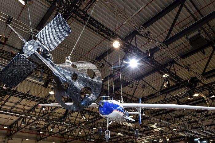 Учени от БАН разработват космическа система за многократна употреба