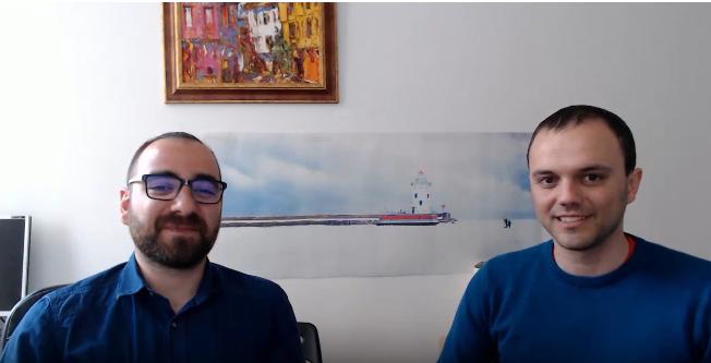 [ВИДЕО] Говорим със Стефан Христозов за дронове и политиките за тях в България