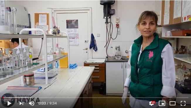 [ВИДЕО] Доц. Таня Димова за имунологията на бременността