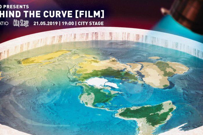 """Поглед отвъд """"ръба на Земята"""" право в живота на плоскоземците на 21 май с Ratio"""