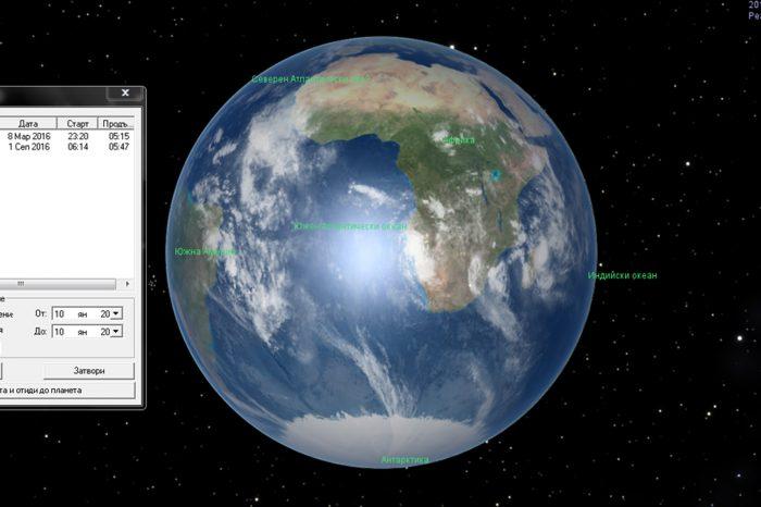 [АУДИО] Най-интересните интерактивни 3D симулации в реално време