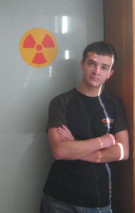 Интервю с Димитър Тодоров
