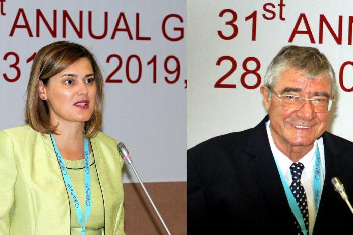 Днес беше открито 31-то Съвещание на мениджърите на националните антарктически програми