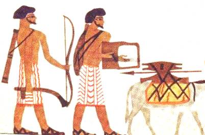 [АУДИО] Лъкът през вековете – от праисторическия лък до днес