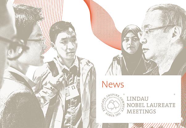 Учен от Института по физика на твърдото тяло при БАН участва в срещата на Нобеловите лауреати за 2019 г.