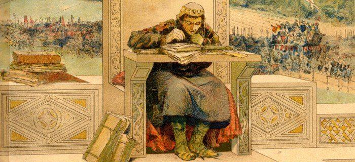 Преподавателите и преподаването през високото и късното Средновековие – ХІ-ХV в.