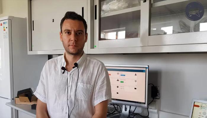 [ВИДЕО] Габриел Елмаджиян | Ако науката не се реализира в практиката то тя е загуба на време и ресурси