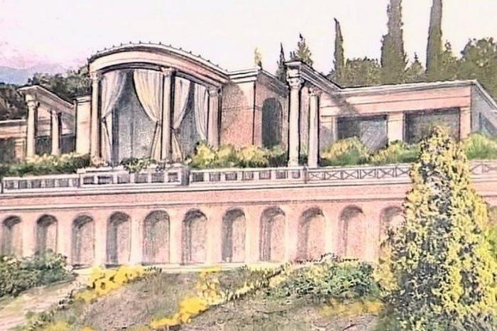 Римските жилища