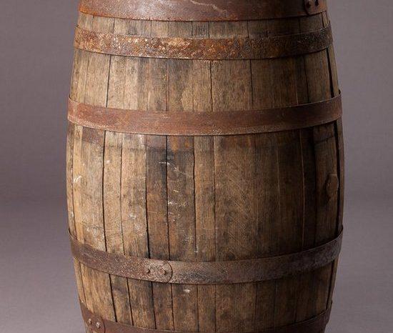 Уискито и бъчвата – наука за това как спиртът става по-добър с времето