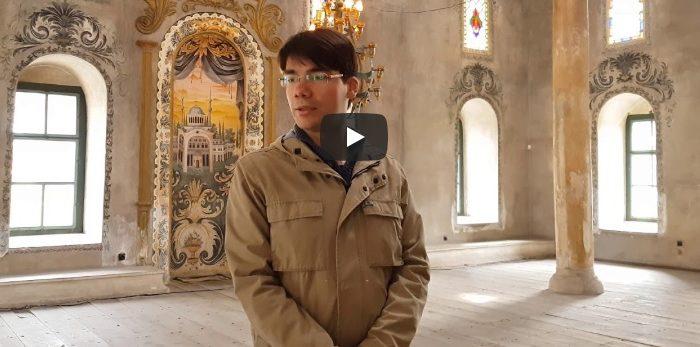 [ВИДЕО] Джамията в Самоков - исторически и културен символ