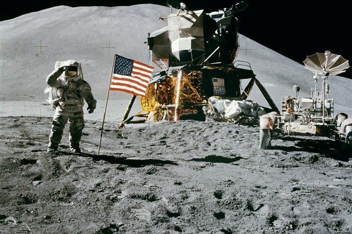 Възможно ли е да управляваме мисия до Луната от телефона си