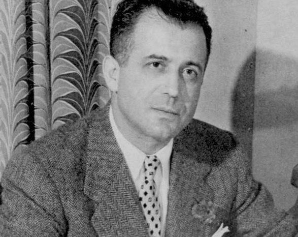 Българинът Асен Йорданов и още