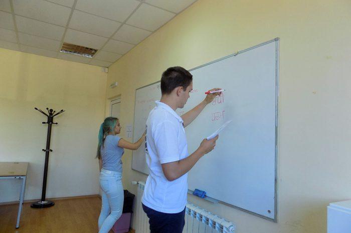 Лингвистиката или как по-добре да разберем другите народи