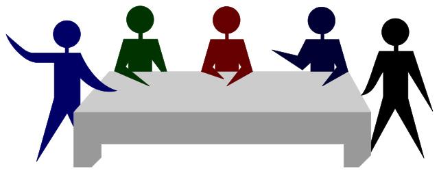 Теоретични основи на организационно-управленска структура – същност и съдържание