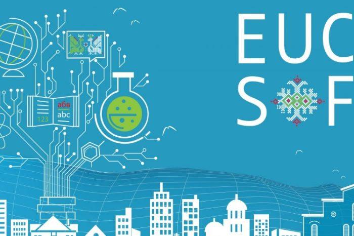 Европейски конкурс за млади учени 2019 (част от броя: Научни европейски проекти с българско участие)