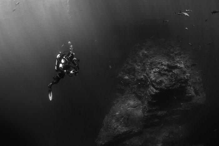 Как подводната археология разкрива скрити чудеса
