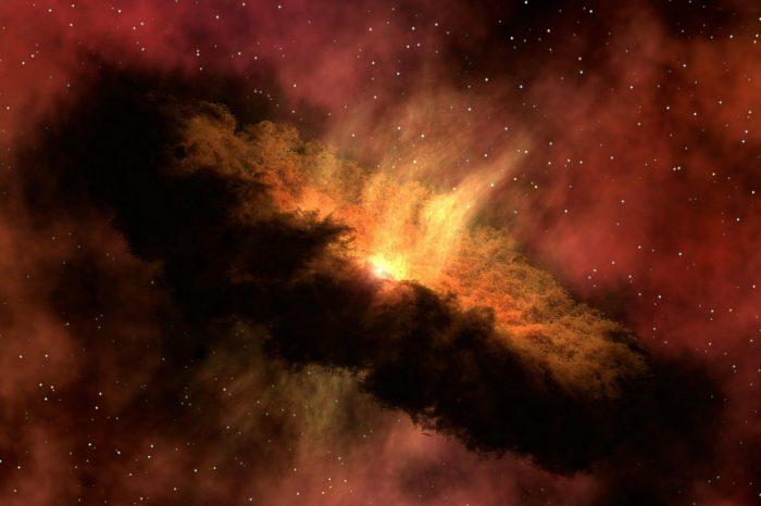 Тъмната материя може да се окаже по-стара от Големия взрив + аудио