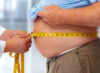Защо хората качват тегло, когато остаряват
