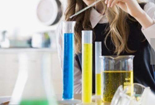 Как се виждам в света на науката и технологиите. Второ място в конкурса REFRESH Girls