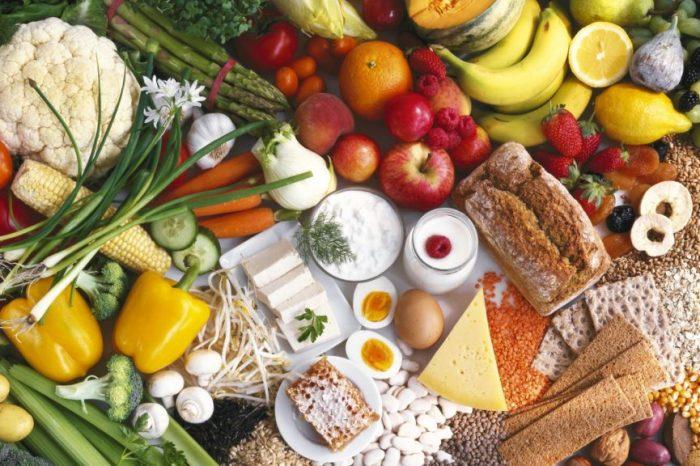 Храненето: перспективи, здравословност, рисковете на химизацията