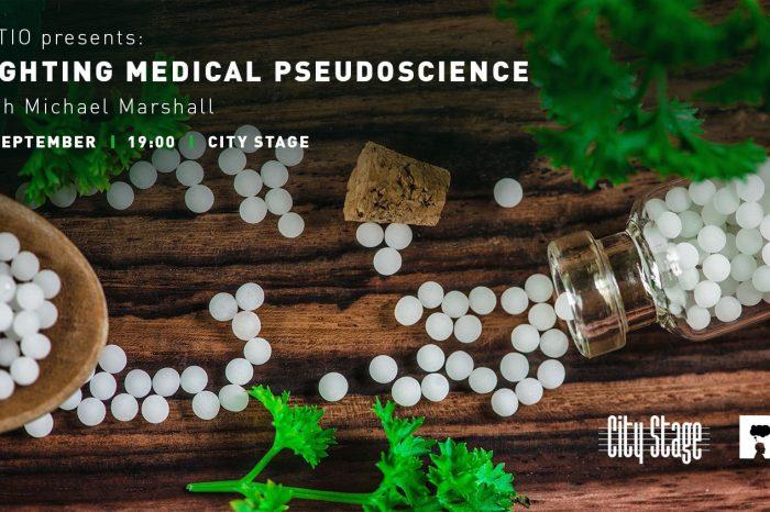 Може ли скептицизмът да се пребори с псевдонауката в медицината?